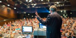 Vorträge und Keynotes für Zukunftsforschung