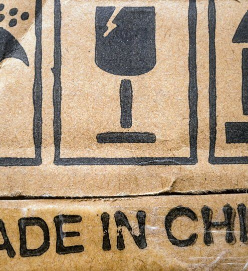 Chinesisches Kapital für Deutsche Firmen