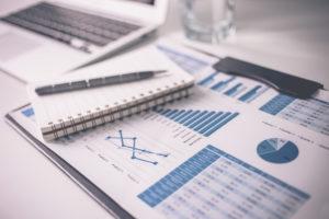 Forschung für Wirtschaft und die Finanzwelt