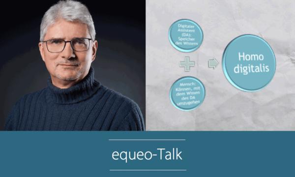 Equeo Talk mit Professor Lothar Abicht