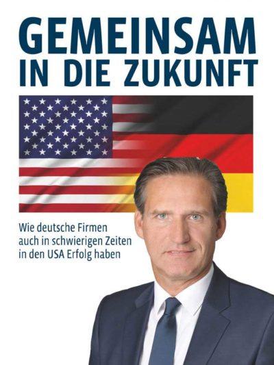Buch: Gemeinsam in die Zukunft