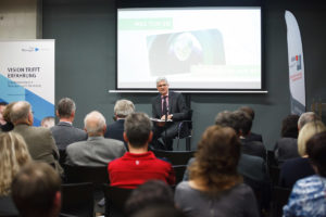 Seminar mit Lothar Abicht