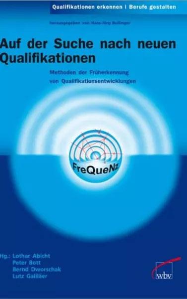 Buch - Auf der Suche nach neuen Qualifikationen