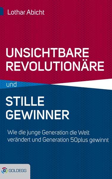 Buch: Unsichtbare Revolutionäre und stille gewinner