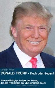 Buch: Donald Trump - Fluch oder Segen?