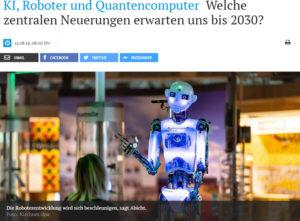 Presse MItteldeutsche Zeitung