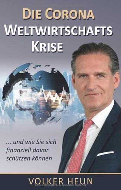 Die Corona Weltwirtschaftskrise