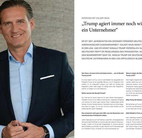 Interview mit Volker Heun