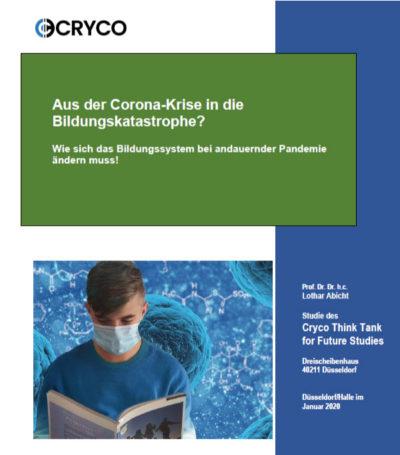 Corona Krise - Bildungskatastrophe