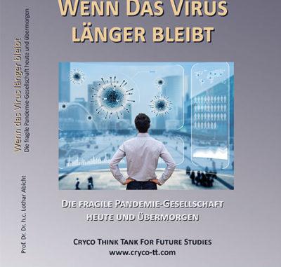Wenn das Virus länger bleibt - Ein Buch von Lothar Abicht